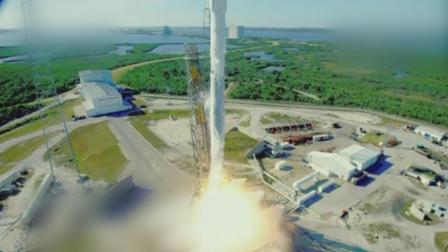 资源再次利用, 回收无人飞船为太空站运送物资, 节约资源