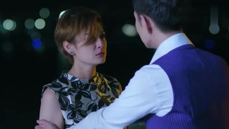 《总裁误宠替身甜妻》一句因为我爱你, 什么都值得了, 合好了!