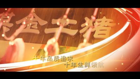 重庆琪金土猪肉宣传片