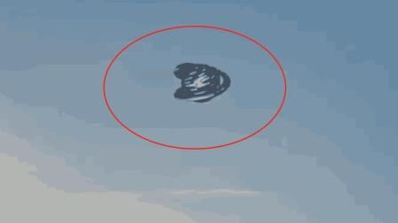 不明飞行物UFO, 为什么经常出现在国外? 多人拍摄