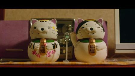 搞笑的招财猫, 这部韩国的搞笑题材电影你有没有
