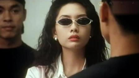 邱淑贞和任达华年轻时候的电影只有铁粉才看过