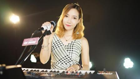 美女翻唱C Allstar粤语《天梯》浪漫爱情歌曲, 感人好听
