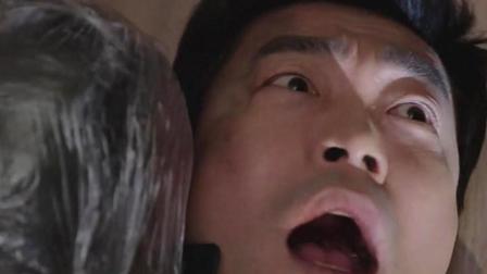 韩国最卖座惊悚片, 女疯子杀上百人只为抢走手机和钱包