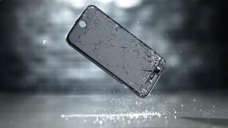 手机厂商追求的高屏占比有啥用? 防摔部表示摔一下就完蛋