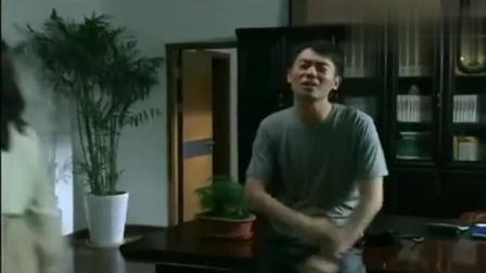 正阳门下: 韩春明让员工以后见苏萌都要这样称呼她, 我笑了