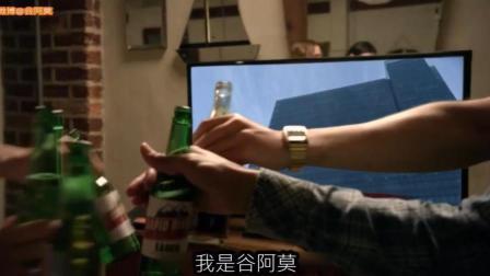 【谷阿莫】5分鐘看完2018姊妹聯手做便當的電影《史前巨鳄遗产 》