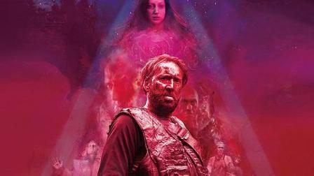 《曼蒂》: 尼古拉斯·凯奇 的魔幻之旅