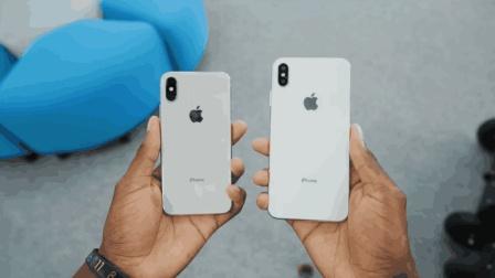 新旧iPhone简单对比评测, iPhone X用户几乎没理由升级到iPhone XS