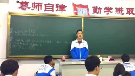 某高中学生在班级唱RAP, 这才是真正的中国有嘻哈
