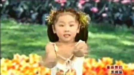 幼儿园舞蹈表演《凯啼猫》