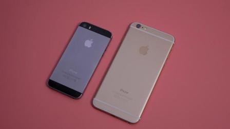 iOS 12究竟有多强? iPhone 5s决战iPhone 6 Plus