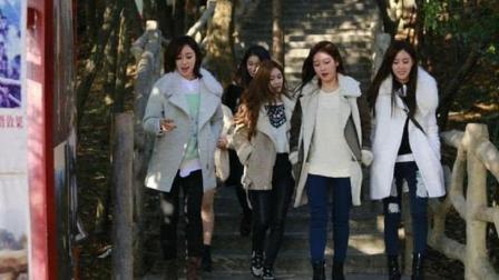 韩国美女来中国旅游, 第一天就爱上了它, 美女: 回国后就吃不起了