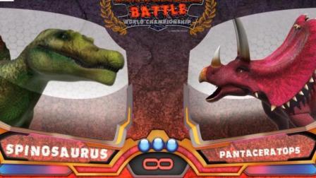 恐龙世界 恐龙小游戏