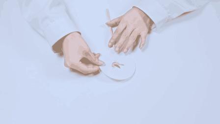 自制魔幻大片, 利用人眼的视觉暂留造成的假象