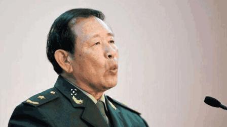 """我军少将: 台湾""""统独""""不能由""""独派""""选择 更不能让美国人决定"""