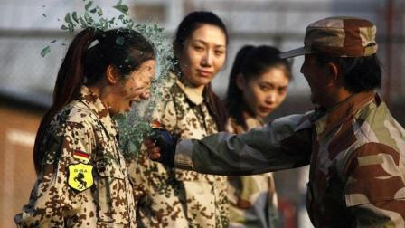 中国女保镖, 身价千亿, 令国外保镖自愧不如! 现