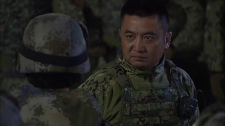 《特种兵之火凤凰》 05 傲气女兵拒认错 反驳教官被扣分