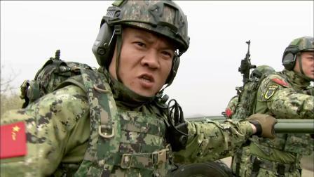 《特种兵之火凤凰》 04 极限越野训练始 受训女兵选拔中