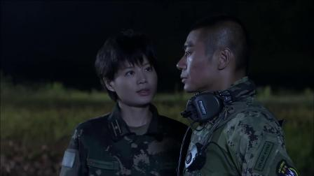《特种兵之火凤凰》 04 训练方法起争执 晓琳雷战冤家对