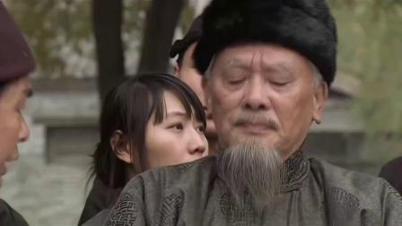 《川军团血战到底》 24 民怨沸腾怒气涨 骚鸡公断指谢罪