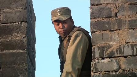 《川军团血战到底》 21 万红投奔八路军 独立营真情送别