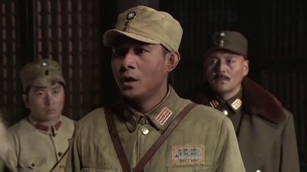 《川军团血战到底》 18 私闯监牢伤士兵 面见司令独揽罪