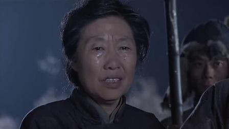 《川军团血战到底》 30 白发老翁赠挽联 捐献棺木葬方琴