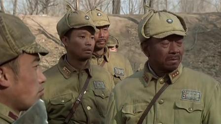 《川军团血战到底》 25 大刀英雄授绝技 讽川军个小体弱