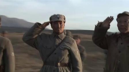 《川军团血战到底》 15 八路军舍身取义 敢死队致谢敬礼
