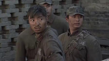 《川军团血战到底》 03 军官擅自令撤退 主动殉身保残兵
