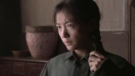 《川军团血战到底》 11 从军报仇剪青丝 少女蜕变女战士