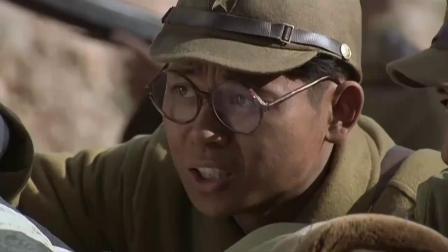 《川军团血战到底》 11 八路军乔装鬼子 侦察途中遇川军