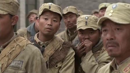 《川军团血战到底》 04 分武器再被愚弄 川军怒抢军火库