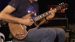 Gibson Custom Shop SG Standard  试听测评
