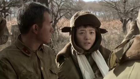 《川军团血战到底》 16 汉奸昧心当向导 川军遭鬼子伏击