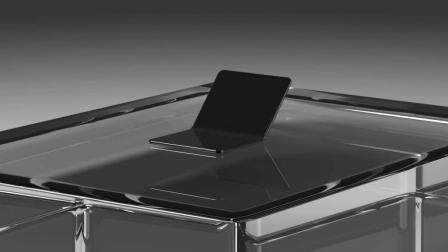 三星折叠屏手机发布在即: 放弃采用大猩猩玻璃