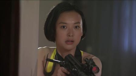 《特种兵之火凤凰》 34 兰妮暴露引火力 寸心除掉机枪手