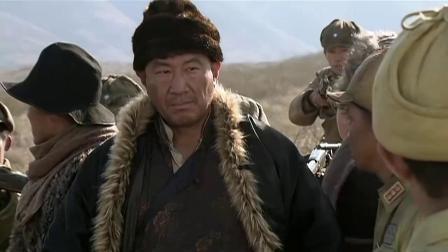 《川军团血战到底》 23 姚拯国顺利获救 红枪会弃匪从军