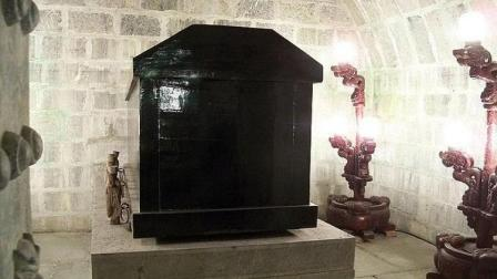 中国第一大清官包拯墓被发现, 墓室一打开, 专家都惊呆了