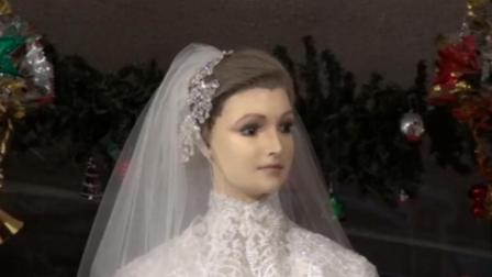 帕斯卡拉干尸新娘之谜 容颜未变仿若常人