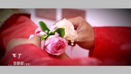 9-12 婚礼快剪 祝福新人 新婚快乐 幸福百年 河南三门峡