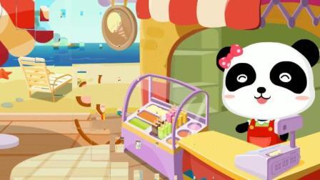 汤姆猫系列小游戏, 汤姆猫快跑, 儿童益智亲子小游戏解说