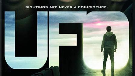 学好数理化, 看到UFO也不怕, 老鹿带您看《UFO201