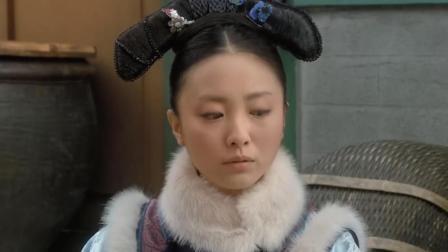 《甄嬛传》: 甄嬛到死都想不通, 康禄海离开碎玉轩, 佩儿为何留下来?