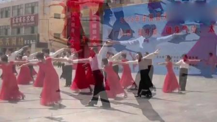 那个年代老年人最流行的经典交谊舞表演
