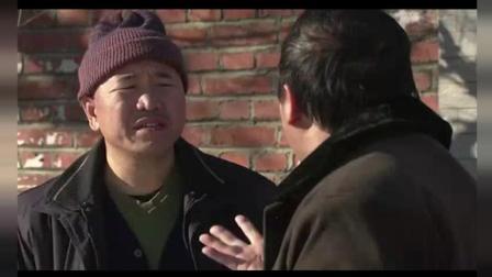 刘能说谢广坤大清早放鞭扰民, 听说小蒙怀孕了