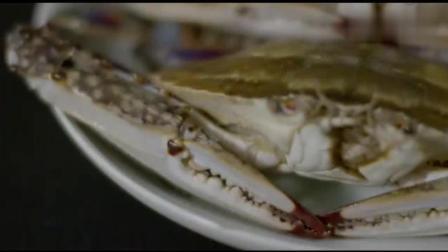 美食达人教你制作鲜香美味的秘制咖喱蟹, 做给心爱的人吃!