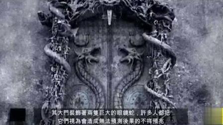 这些被诅咒的恐怖寺庙入口都被封了!