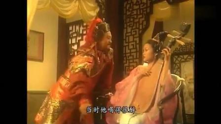 《鹿鼎記》丈母娘陳圓圓向韋小寶講述身世, 吳三桂真可惡
